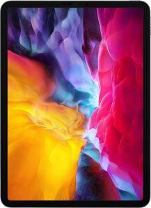 "Apple iPad Pro 11.0 (2020) - 128 GB WiFi Tablet (11"", 128 GB, iPadOS)"