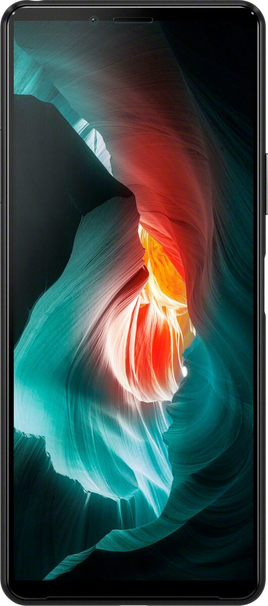 Bild 2 von Sony Xperia 10 II Smartphone (15,24 cm/6 Zoll, 128 GB Speicherplatz, 12 MP Kamera)