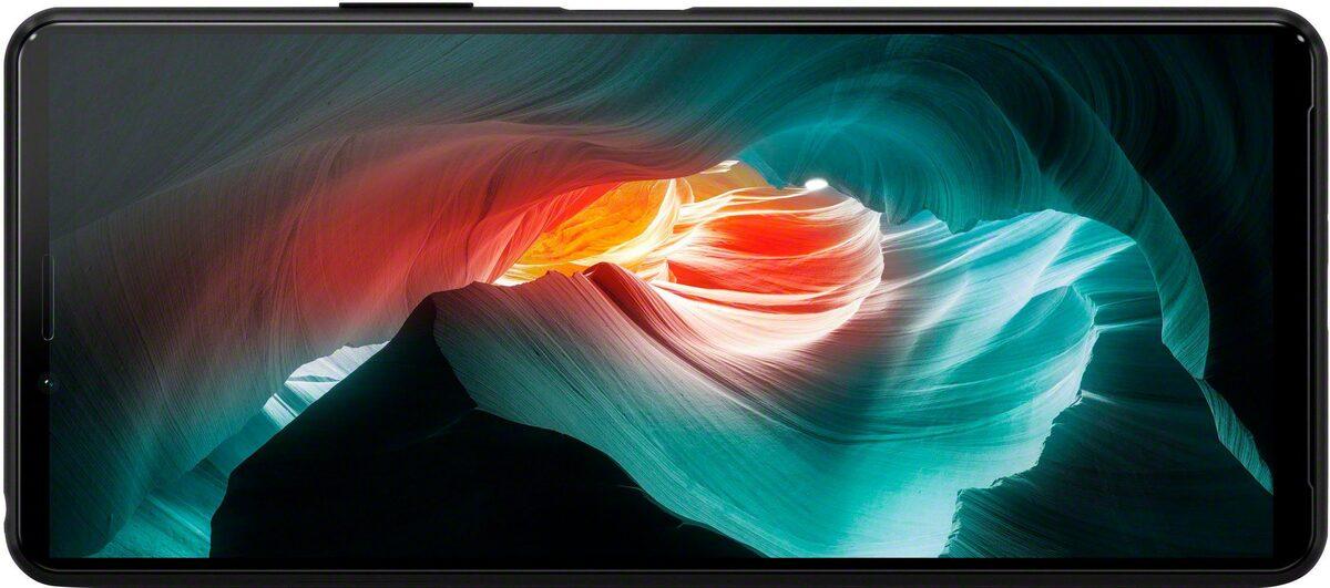 Bild 5 von Sony Xperia 10 II Smartphone (15,24 cm/6 Zoll, 128 GB Speicherplatz, 12 MP Kamera)