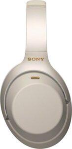 Sony »WH-1000XM3« Over-Ear-Kopfhörer (Bluetooth, NFC, Headset mit Mikrofon, Touch Sensor, Schnellladefunktion)