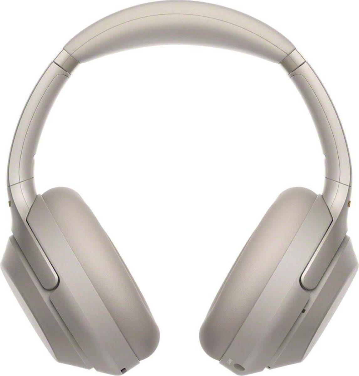 Bild 2 von Sony »WH-1000XM3« Over-Ear-Kopfhörer (Bluetooth, NFC, Headset mit Mikrofon, Touch Sensor, Schnellladefunktion)