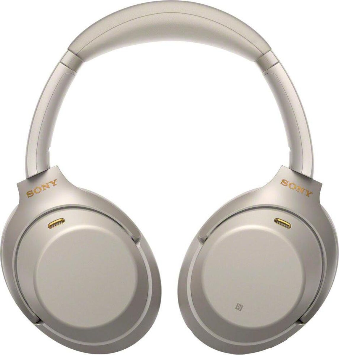 Bild 3 von Sony »WH-1000XM3« Over-Ear-Kopfhörer (Bluetooth, NFC, Headset mit Mikrofon, Touch Sensor, Schnellladefunktion)