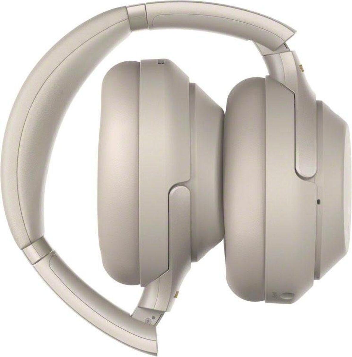 Bild 4 von Sony »WH-1000XM3« Over-Ear-Kopfhörer (Bluetooth, NFC, Headset mit Mikrofon, Touch Sensor, Schnellladefunktion)