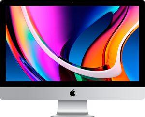 Apple iMac (Intel® Core i5, Pro 5300, 8 GB RAM, 256 GB SSD)