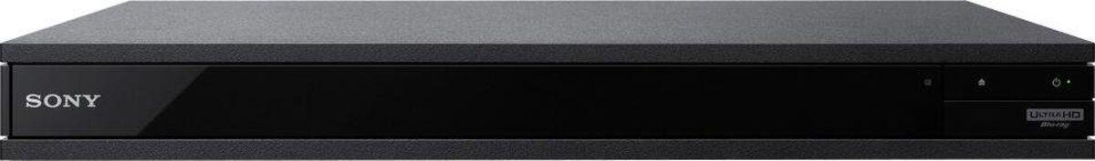 Bild 1 von Sony »UBP-X800M2« Blu-ray-Player (4k Ultra HD, WLAN, Bluetooth)