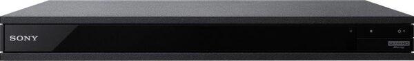 Sony »UBP-X800M2« Blu-ray-Player (4k Ultra HD, WLAN, Bluetooth)