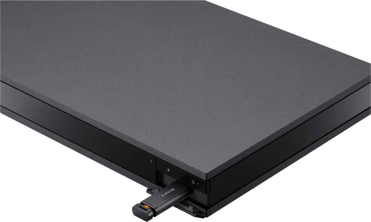 Bild 4 von Sony »UBP-X800M2« Blu-ray-Player (4k Ultra HD, WLAN, Bluetooth)