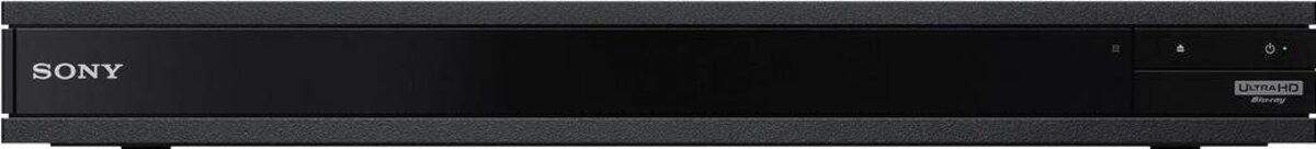 Bild 5 von Sony »UBP-X800M2« Blu-ray-Player (4k Ultra HD, WLAN, Bluetooth)