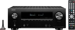 Denon »AVR-X2600HDAB« 7.2 AV-Receiver (WLAN, Bluetooth, LAN (Ethernet)