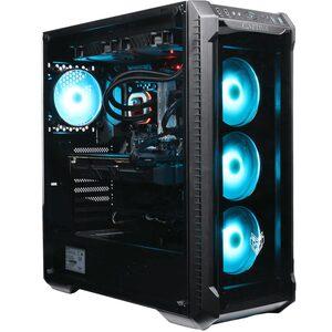 CAPTIVA Highend Gaming R53-855 Gaming-PC (AMD Ryzen 9, RTX 2070 SUPER, 32 GB RAM, 2000 GB HDD, 1000 GB SSD, Wasserkühlung)