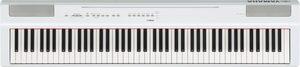 Yamaha Digitalpiano »P125WH«, leicht zu transportieren
