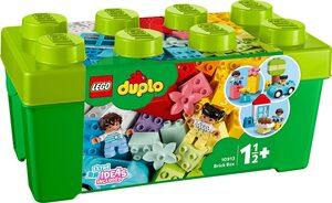 LEGO® Spielbausteine »LEGO DUPLO 10913 LEGO® DUPLO® Steinebox«