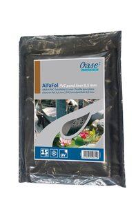 OASE Teichfolie »AlfaFol«, 0,50 mm Stärke, BxL: 400x500 cm