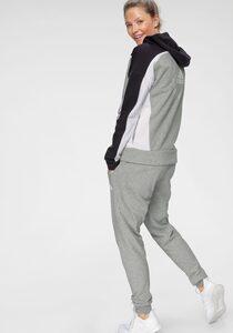 adidas Performance Trainingsanzug »HOODED TRACKSUIT« (Set, 2-tlg)