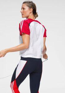 adidas Performance T-Shirt »LOGO TEE«