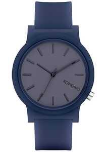 Komono Mono Uhr - Blau