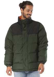HELLY HANSEN Yu Puffer - Jacke für Herren - Grün