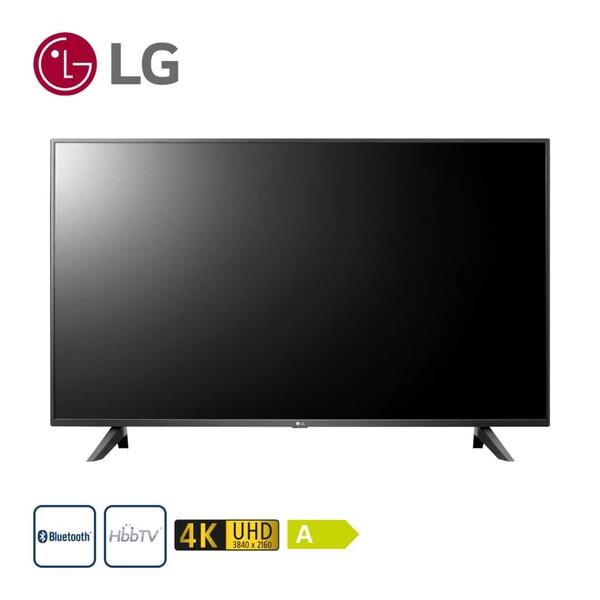 50UN70006LA · TV-Aufnahme über USB · 3 x HDMI, 2 x USB, CI+ · integr. Kabel-, Sat- und DVB-T2-Receiver · Maße: H 65,3 x B 112,2 x T 9 cm · Energie-Effizienz A (Spektrum A+++ bis D), Bildschirm