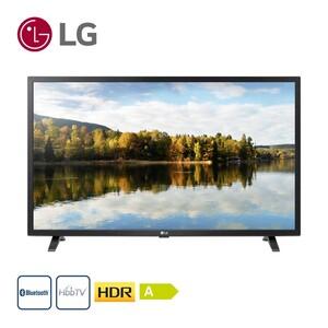 32LM6300PLA · FullHD-TV · TV-Aufnahme über USB · 3 x HDMI, 2 x USB, CI+ · integr. Kabel-, Sat- und DVB-T2-Receiver · Maße: H 43,7 x B 73,6 x T 8,3 cm · Energie-Effizienz A (Spektrum A++ bis E