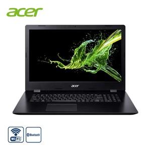 "Notebook A317-32-C49J · HD+-Display · Intel® Celeron® N4120 (bis zu 2,6 GHz) · Intel® UHD Graphics 600 · USB 3.0, USB 2.0, HDMI, RJ-45, Bildschirmdiagonale: 17,3""/43,9 cm"