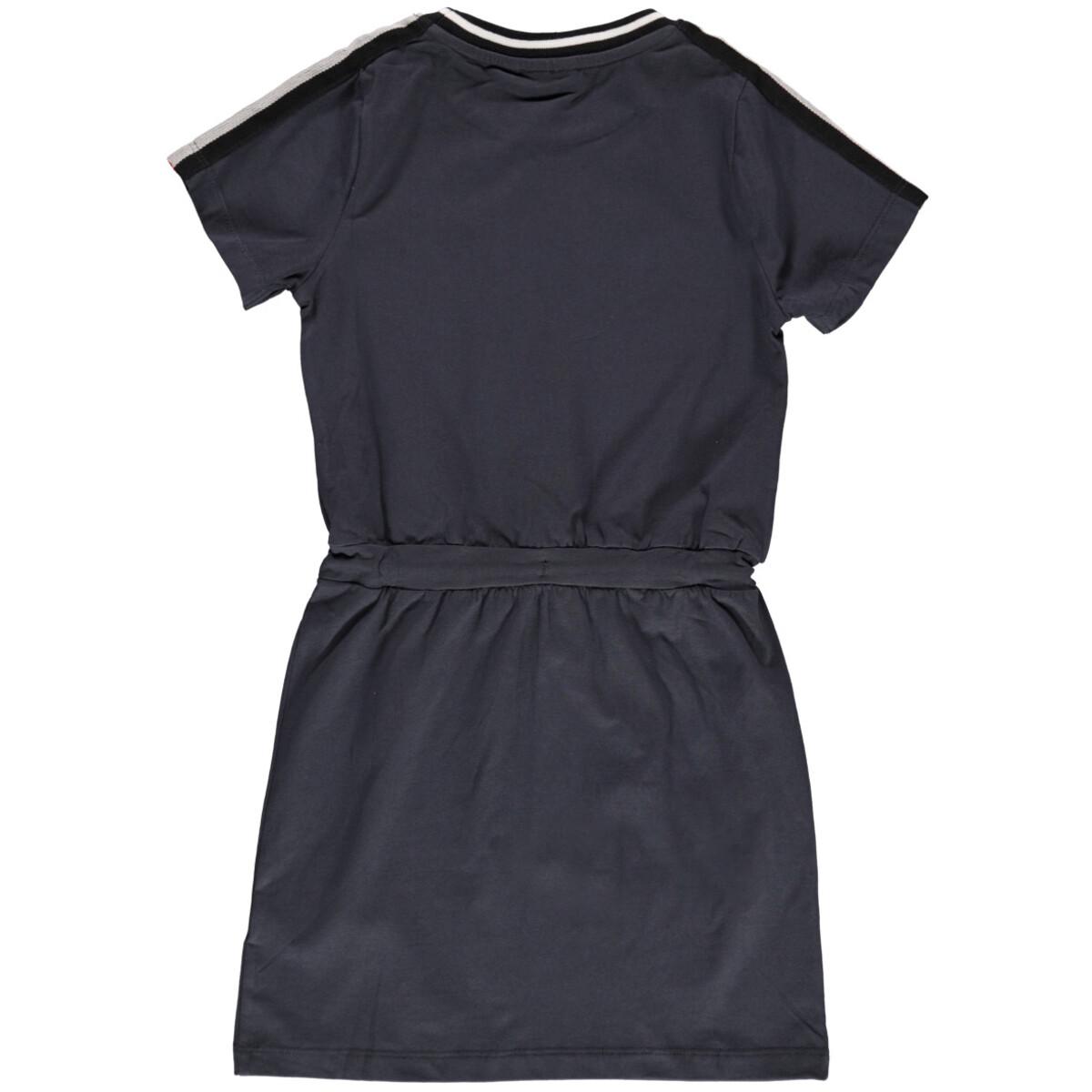 Bild 2 von Mädchen Kleid mit Glitzer-Print