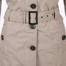 Bild 3 von Damen Trenchcoat mit Bindegürtel