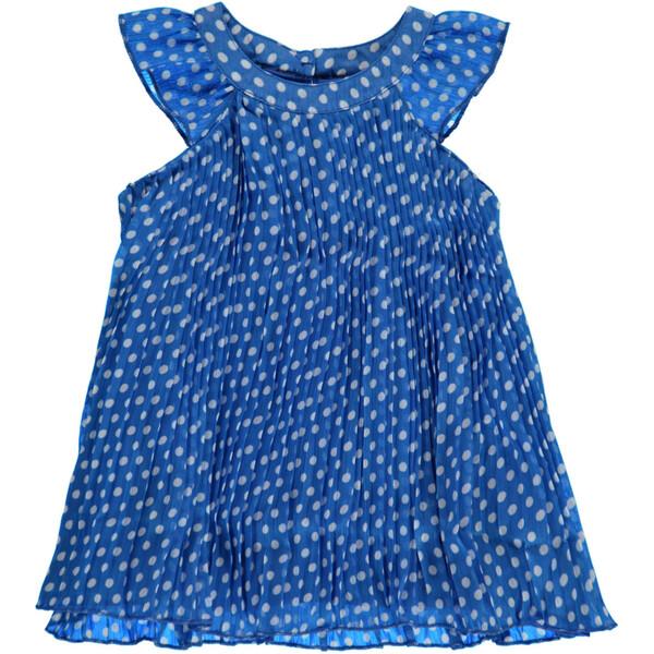 Baby Kleid mit Flügelarm