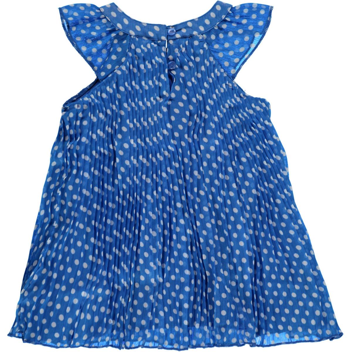 Bild 2 von Baby Kleid mit Flügelarm