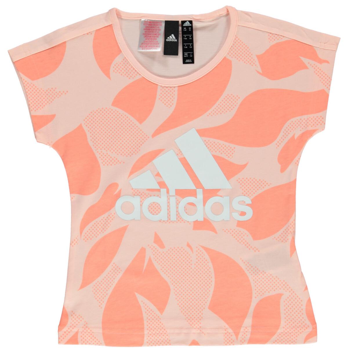 Bild 1 von Mädchen Sport Shirt mit Front Print