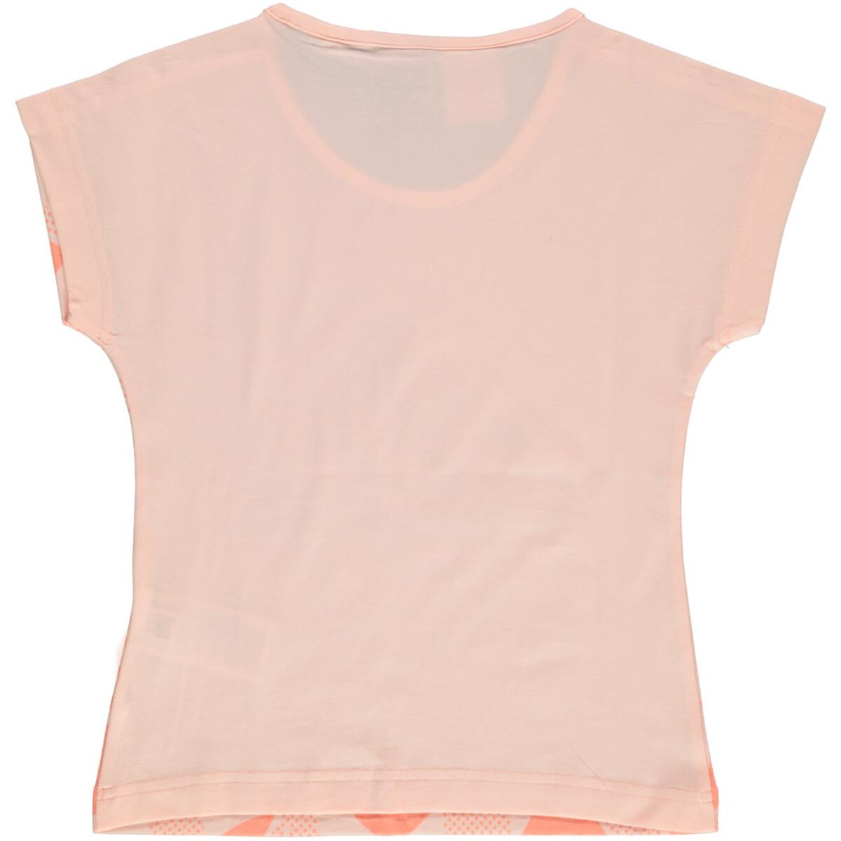 Bild 2 von Mädchen Sport Shirt mit Front Print