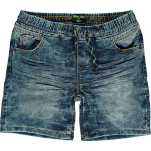 Jungen Jeans Shorts mit Gummizug