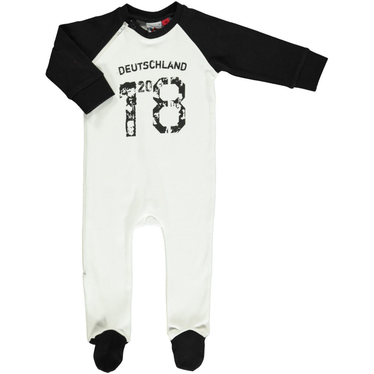 Bild 1 von Baby Pyjama mit Fussball Print