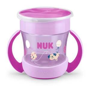NUK Mini Magic Cup Trinklernbecher, rosa