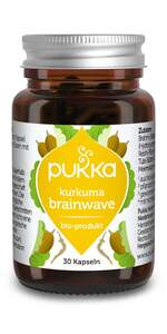 Pukka Kurkuma Brainwave