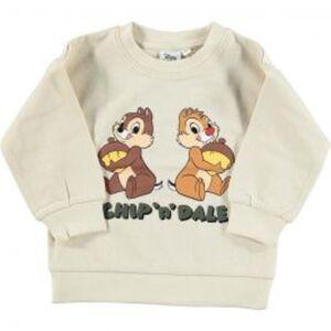 Knabbel en Babbel Baby Sweater