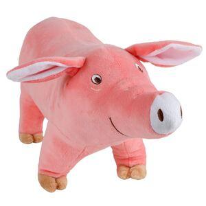 Hundespielzeug Plüsch-Schwein 43cm