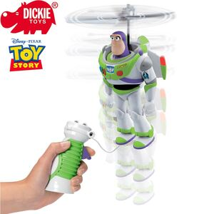 Dickie Toy Story RC Flying Buzz
