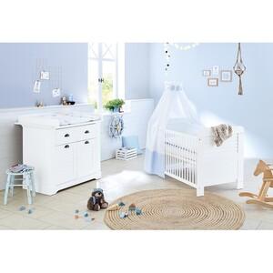 home24 Babyzimmerset Siena (2-teilig)