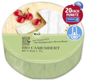 NATURGUT Bio Camembert