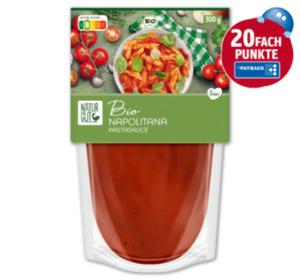 NATURGUTBio Tomatensauce