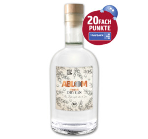 NATURGUT ABLOOM Bio Dry Gin