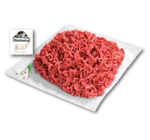 MÜHLENHOF Frisches Rinder-Hackfleisch
