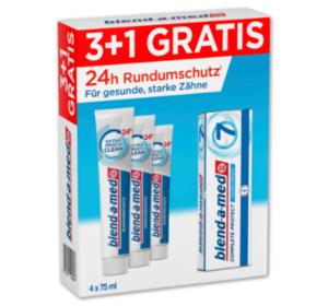 Zahnpflegeprodukte BLEND-A-MED