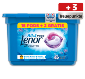 LENOR All in1 Pods