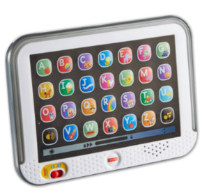 FISHER PRICE Baby-Tablet
