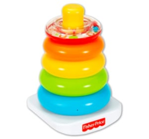 FISHER PRICE Baby-Farbringpyramide