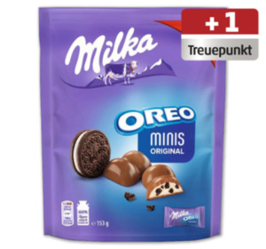 MILKA Minis Original