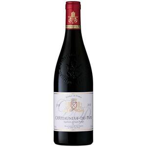 Jean Chatelier Châteauneuf-du-Pape AOP Rotwein 14,0 % vol 0,75 Liter