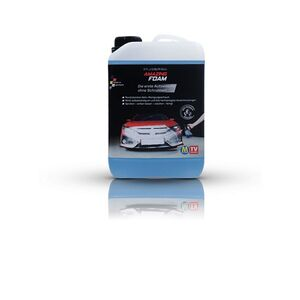 Platinum Amazing Foam Fertiggemisch 3L Kanister inkl. 100 ml Platinum Protect Regenabweiser