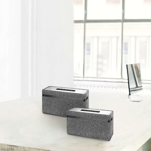 WLAN-Multiroom-Lautsprecher-Set Terris CCM 283, Bluetooth®